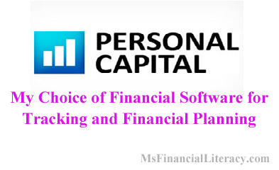 Personal Capital Review – My Choice of Financial Software for Tracking and Financial Planning